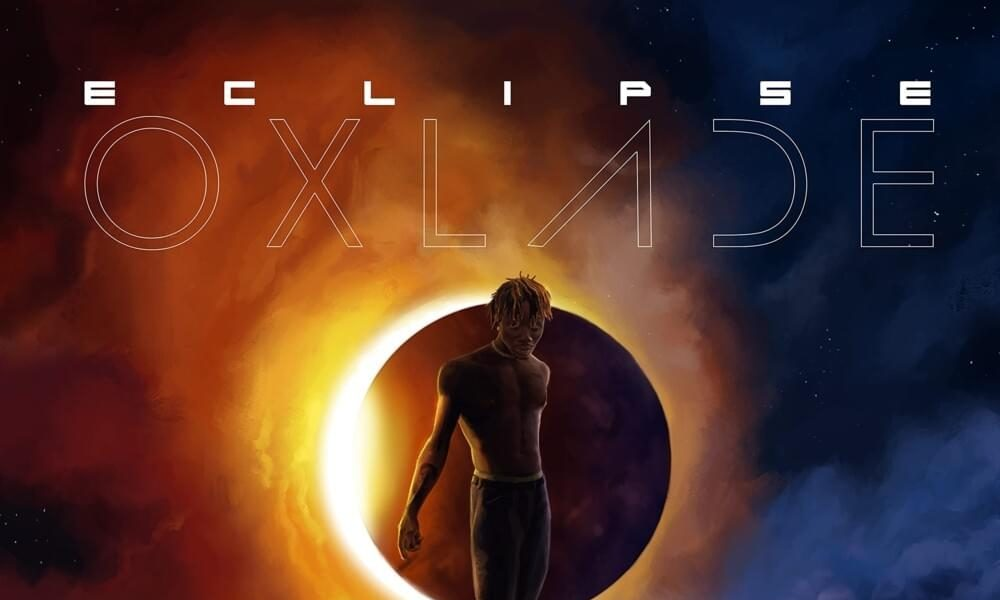 [ALBUM REVIEW] OXLADE SHOWS THE WORKING ON ECLIPSE